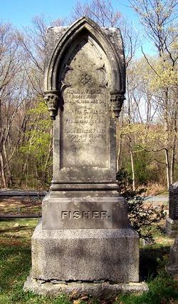 Martha Clark Mattie <i>Alden</i> Fisher Bullard