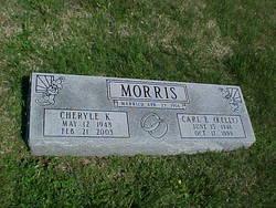 Carl Edward Kelly Morris