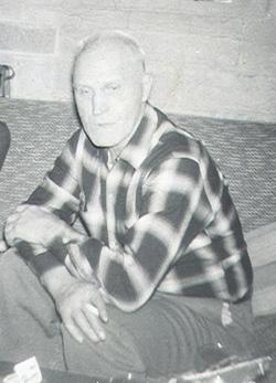 Charles Seth Everts
