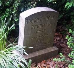 Robert Henry Boorman, II