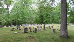 Hematite Cemetery