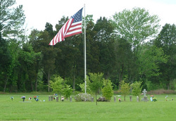 Hanover Memorial Park