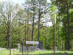 Whites Mill Cemetery
