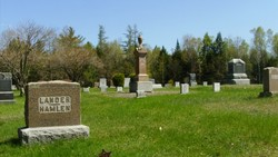 Albion Cemetery #04