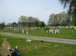 Tracy City Cemetery