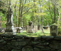 Old Forge Burial Ground