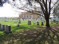 Bloomingdale Mennonite Cemetery