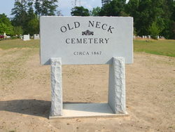 Old Neck Cemetery