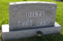 Wallace W. Dilts