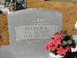 Reuben L. Alexander