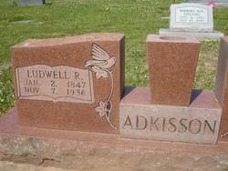 Ludwell Robert L.R. Adkisson
