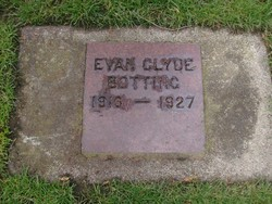 Evan Clyde Botting