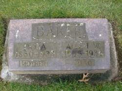 Allen Baker