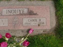 Carol Inouye