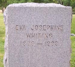 Eva Josephine Whiting