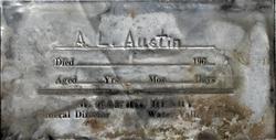 A. L. Austin