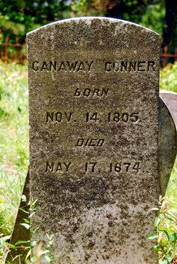 Ganaway Conner