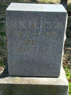 Anna L. Newson