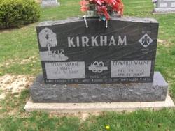 Edward Wayne Kirkham