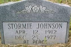 Stormie Johnson