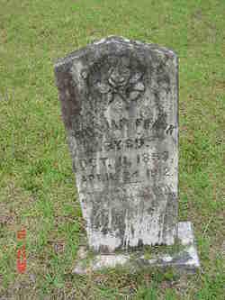 William Frank Byrd