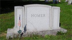 John Wiltshire Homer, Sr