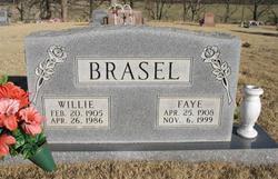 Willie Brasel