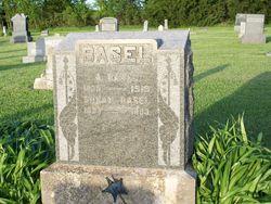 A. Basel