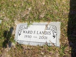 Ward F Landis