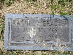 Rachel A. Bradley