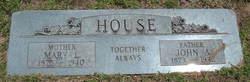 John A. House