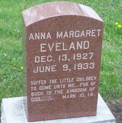 Anna Margaret Eveland