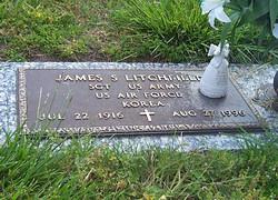 James Stanley Litchfield