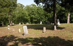 Elijah Cemetery