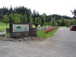 Sunset Hills Cemetery
