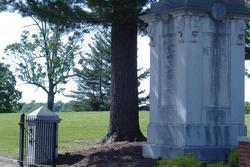 Alexander Memorial Park Cemetery