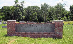 Hawesville Cemetery