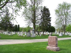 Marengo City Cemetery