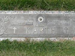 Joseph Edward Karth