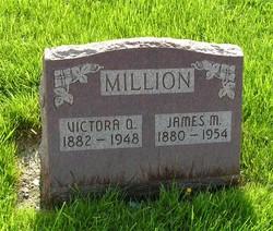 Victoria Q. <i>Sparks</i> Million