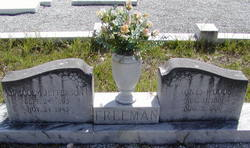 Fannie Agnes <i>Woods</i> Freeman