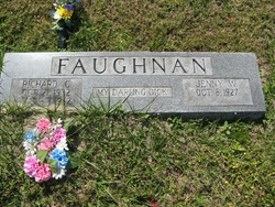 Richard Faughnan