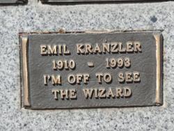 Emil Kranzler