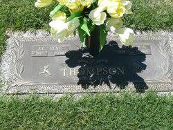 Eugene Junior Thompson