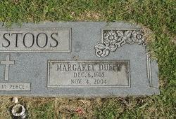 Margaret <i>Duffy</i> Aanstoos
