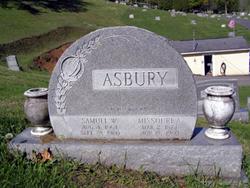Samuel W. Asbury