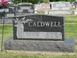 Omer William Caldwell