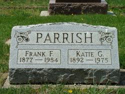 Frank Franklin Parrish