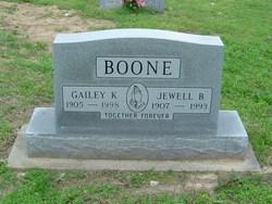 Gailey Kring Boone