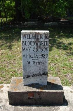 Wilmer H. Bloodworth